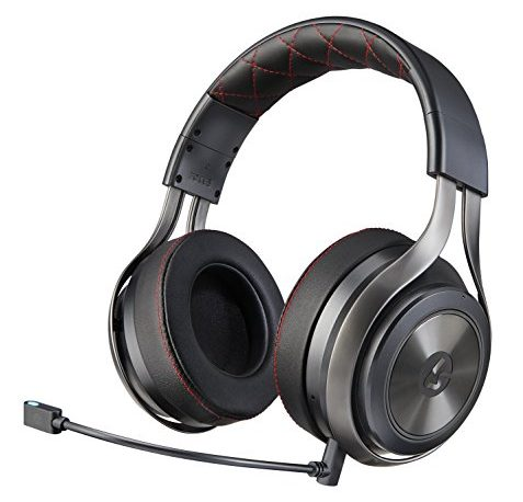 Graphite – PlayStation 4 – LucidSound LS40 Premium Wireless