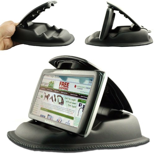 Car GPS Navigation, OUTAD 7-Inch Touchscreen Voice Reminding Vehicle