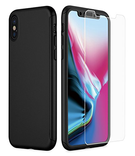 Slim fit design reveals the perfect combination of protection and exalted using experience. Compatibility:especially designed for the iPhone ...