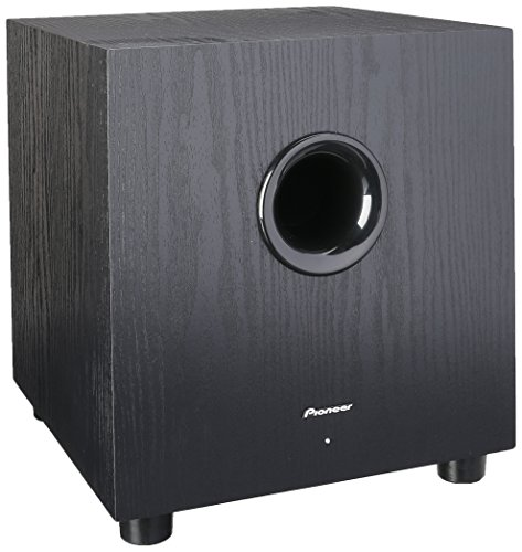 Speaker Level And Line Inputs For Installation Options Using Either Wire Or A Subwoofer Cable 8 Long Throw Woofer Allows Lower