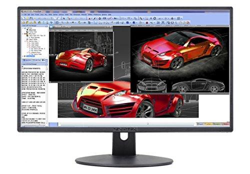 Sceptre E248w 19203r 24 Ultra Thin 75hz 1080p Led Monitor