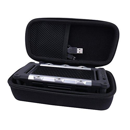 Portable Waterproof Rugged Bluetooth Wireless Go