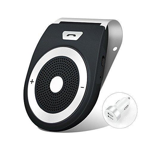 Aigital Bluetooth Car Kit Speakerphone Wireless Motion AUTO