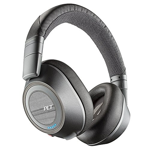 Wireless Noise Cancelling Headphones – Plantronics BackBeat PRO 2