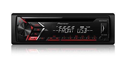 Pioneer 250 Watts 6 X 9 U2033 4 Ohms 2