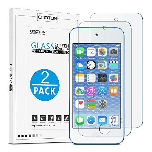 CAIYUNL Glitter Case iPod 6th Generation Case,iPod 6 Case